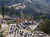 Classical Tour - Classical Holiday in Greece