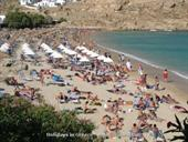 Athens - Paros - Mykonos - Santorini - Island Hopping Holiday in Greece