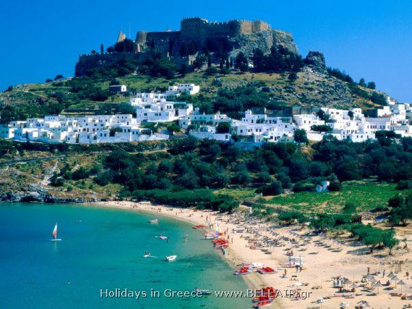 Mykonos Kusadasi Patmos Rhodes Santorini Cruises Holiday In Greece